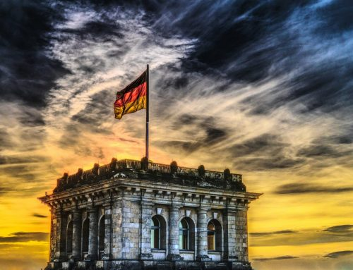 Some specifics of the german agricultural market